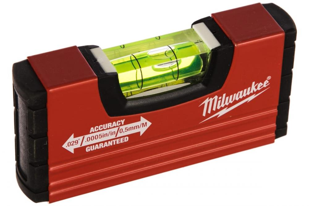 Уровень Milwaukee MINIBOX
